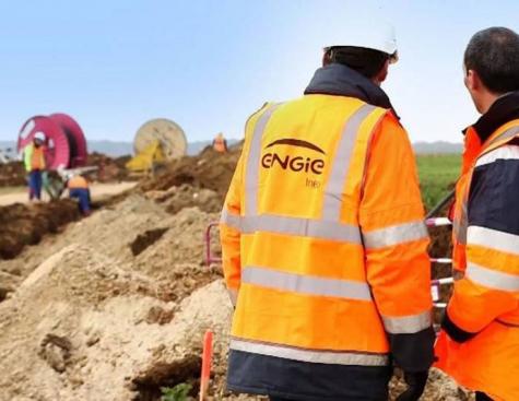 ENGIE et la Startup Andjaro numérisent le pilotage des effectifs d'ENGIE BtoB France
