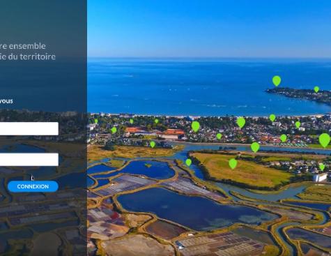 Livin', une solution concrète pour aider les villes à devenir plus vertueuses