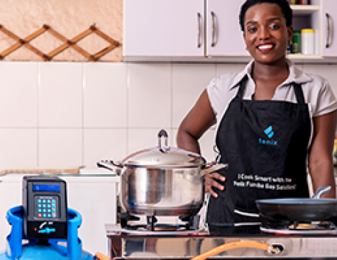 Clean Cooking in the Developing World, ENGIE's Recipe for a Sustainable Future
