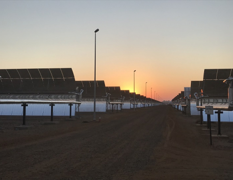 CSP: Solar Breakthroughs from South Africa to the Mojave Desert