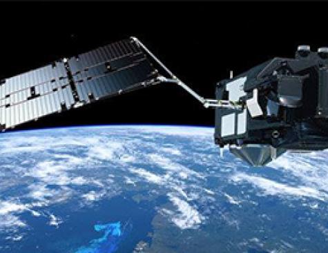 Mesurer les émissions de CO2 depuis l'espace : l'Europe met les bouchées doubles