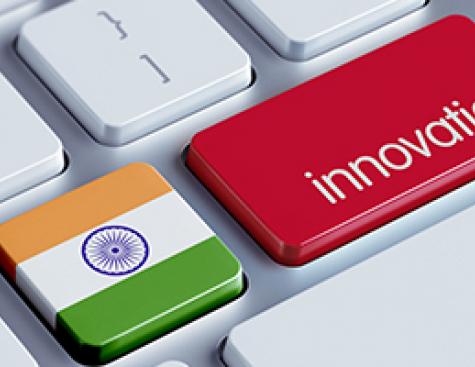 Innovation in INDIA: E-Rickshaws, Smart Traffic, Happy Seeds