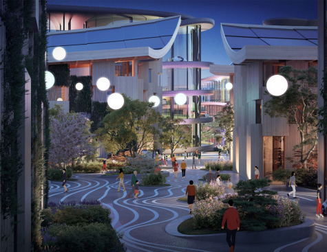 Woven City, Super Block & Technopolis : du Japon au Kenya, les Smart Cities toujours plus smart