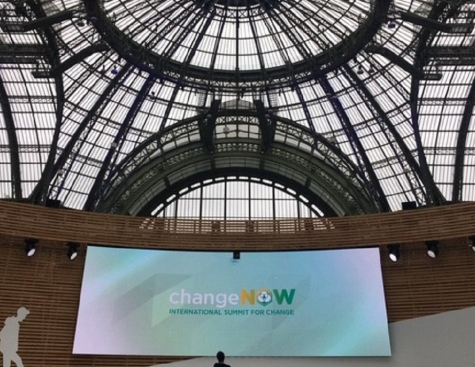 ChangeNOW, une vague d'innovation déferle sur Paris