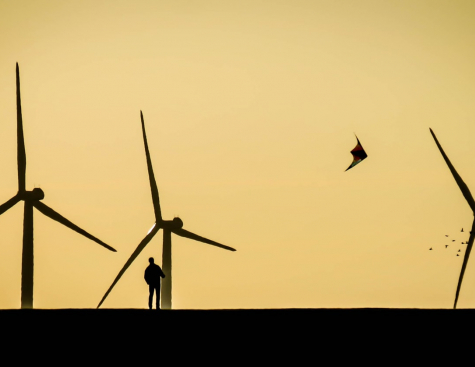 Accélérer la transition énergétique : du cerf-volant à l'éolienne