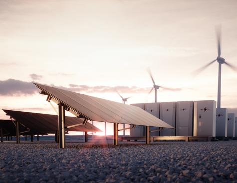 Microréseaux, maxi impact pour l'avenir de l'électricité