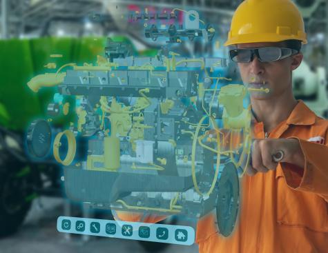 Industrie 4.0 : ces « jumeaux numériques » qui réinventent les processus de fabrication