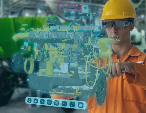 Industry 4.0: How Digital Twins Are Reimagining Manufacturing