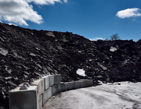 Et si on recyclait le carbone sale ?