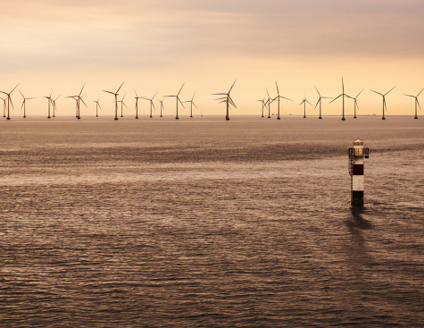 Buoyed By Offshore Projects, Oil & Gas Industry Takes Leading Role In Renewables
