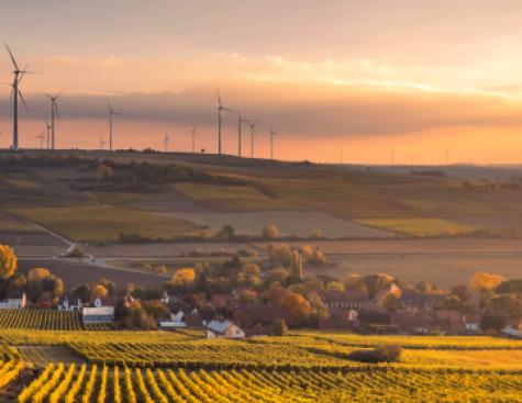 Communautés Locales d'Energie (CLE) – Electricité
