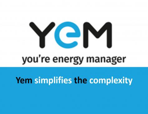 YEM : autonomie et efficacité au cœur d'un nouveau service énergétique pour les clients BtoB