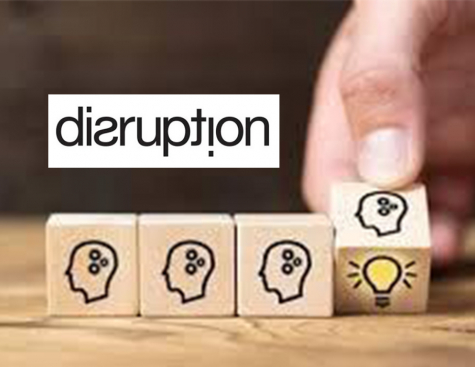 DISRUPTION : How to best anticipate future disruptions?