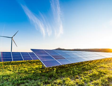 Comment ENGIE s'implique dans le futur de l'énergie