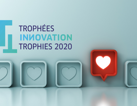 Innovation Trophies : 5100 employee votes and what about yours?