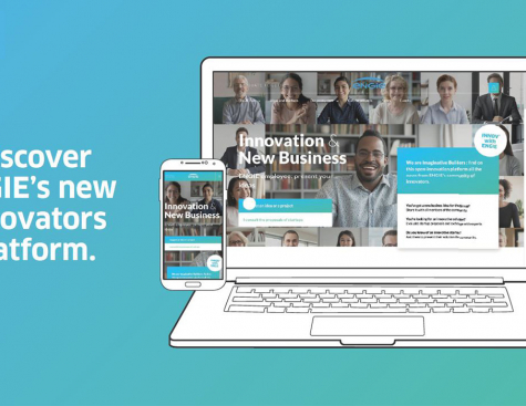 Join ENGIE's new innovators platform and contribute to open-innovation !