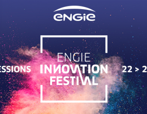 D-Day -1 : Ask for the ENGIE Innovation Festival program!