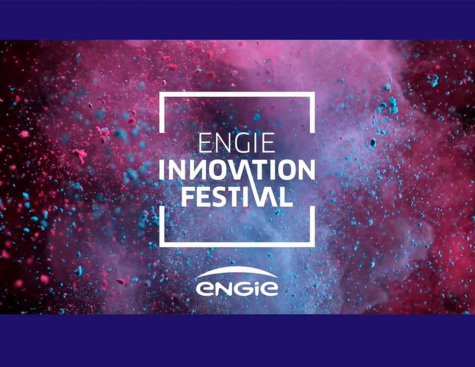 ENGIE Innovation Festival - BEST OF!