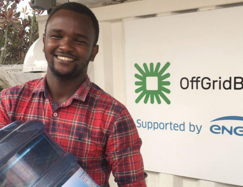 ENGIE Energy Access powers Rwanda with clean energy through OffGridBox innovation