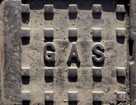 "A New Way To ""Blend"" Green Hydrogen Into Natural Gas Pipes"
