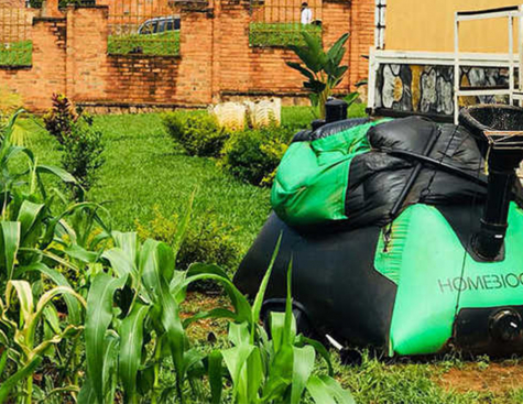 HomeBiogas to export its Clean Energy Solutions from Organic Waste