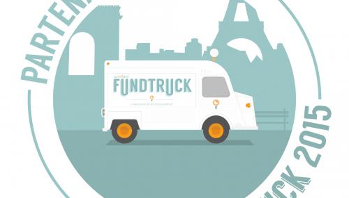 Fundtruck is seeking startups to finance!