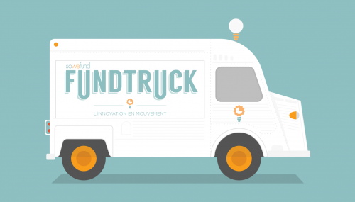 Fundtruck: the grand finale!