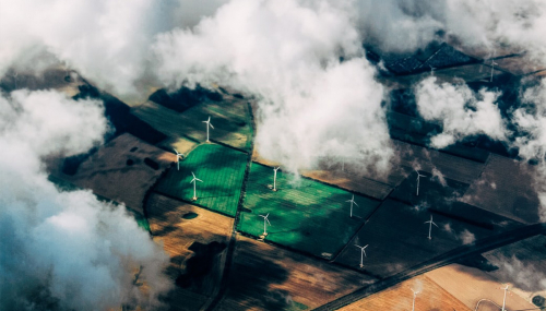 Du beau temps sur les renouvelables, grâce à l'IA et aux prévisions météo