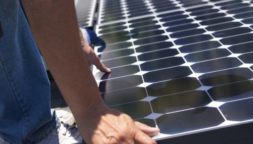 Solar Panels For All!