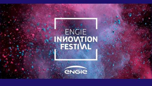 ENGIE Innovation Festival - BEST OF!