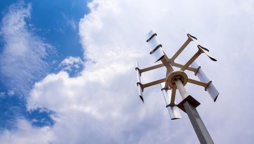The New Generation Of Wind Turbines