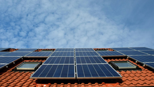 Bringing It All Back Home: Innovations In Residential Battery Storage