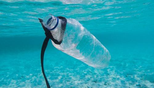 Du plastique à l'hydrogène, le recyclage envoie de bonnes ondes