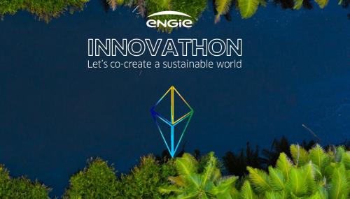 GEM Innovathon: let's co-create a sustainable world