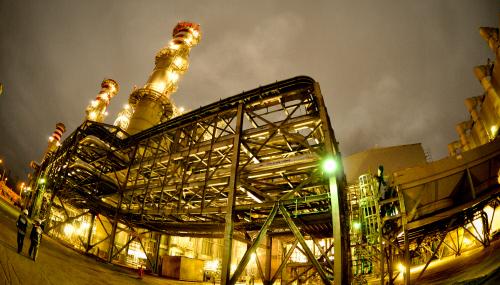 Pour une industrie zéro carbone