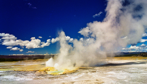 Geothermal Energy: New Tech Helps Tap Into The Power Of The Earth
