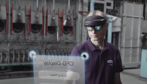 Mixed Reality:  Innovative Technology To Bridge Virtual And Physical Worlds