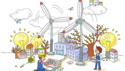 Frugal Innovation & Circular Economy : Modest Means, Creative Thinking Bring Big Breakthroughs