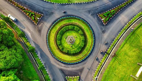 Économie circulaire : piliers et projets-clés d'un futur énergétique qui tourne rond