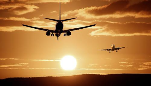 Du vert dans l'air : les énergies alternatives mettent le turbo dans le secteur aéronautique