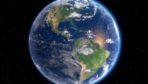 Pour la Science : Aller chercher l'énergie dans le ciel, dans la mer et sous la terre