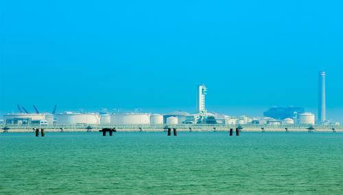Eau potable : comment rendre les méthodes de dessalement durables ?