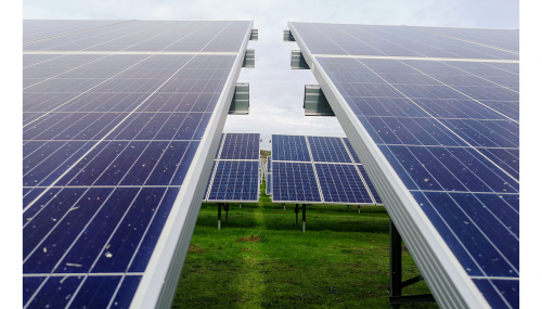 Less Dirt, More Sun: PV Cleaning Solutions For Spotless Efficiency