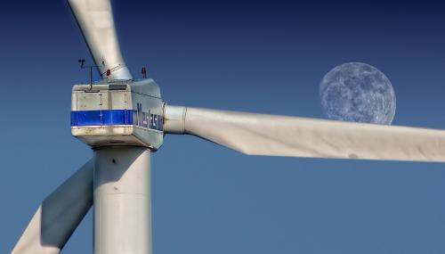 Les pales de la durabilité : deux projets pour des éoliennes encore plus vertes
