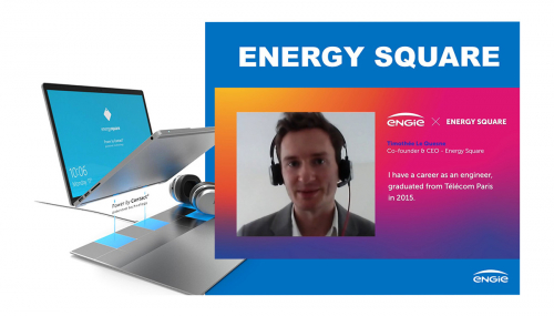 [STARTUP STORY] Energy Square
