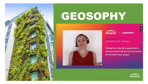 [STARTUP STORY] Geosophy