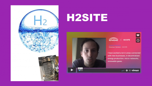 [STARTUP STORY] H2 SITE