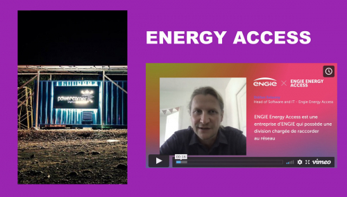 [STARTUP STORY] Energy Access