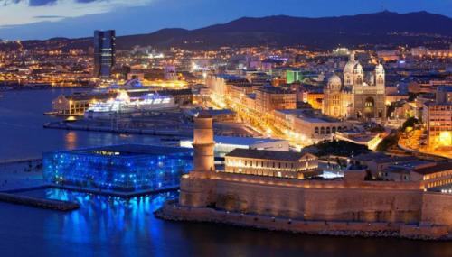 Appel à projet : pour une ville méditerranéenne durable de demain, intelligente et résiliente