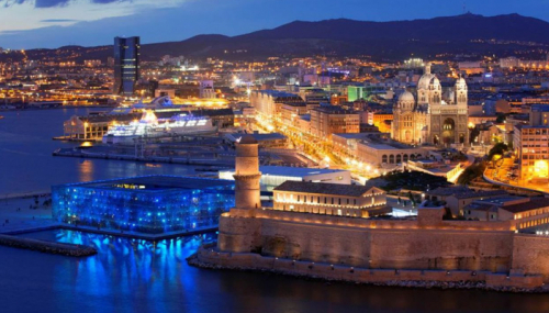 Call for project : solutions for the Mediterranean City of To